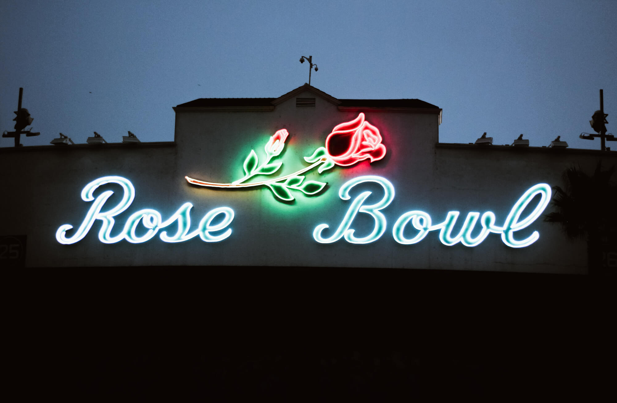 City of Pasadena - Rose Bowl