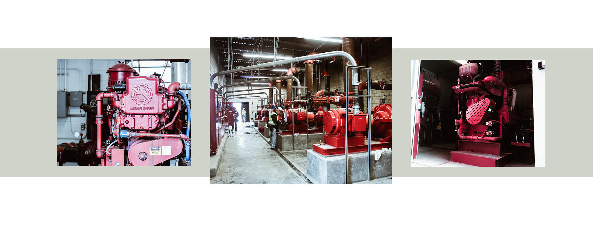 Our Fire Protection Systems > Link-Nilsen Corporation